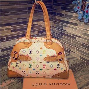 Louis Vuitton ✨ x Takashi Claudia Bag